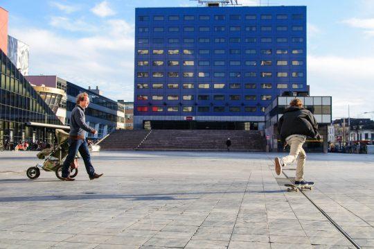 Spuiplein, Den Haag