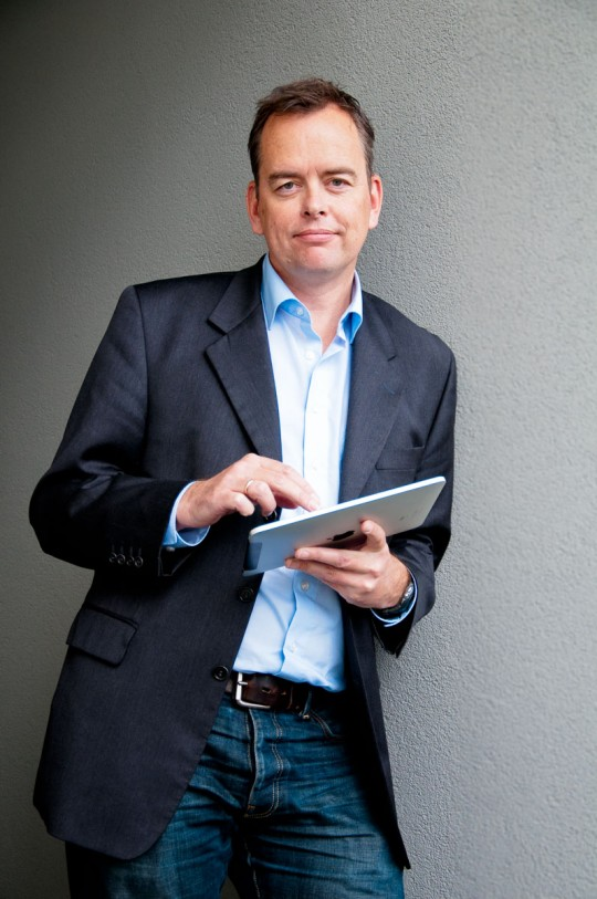 Prof. dr. Peter Kerkhof