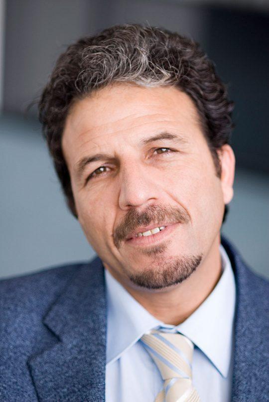 Khaled AlHaj Saleh