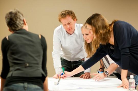 Workshop & presentatie