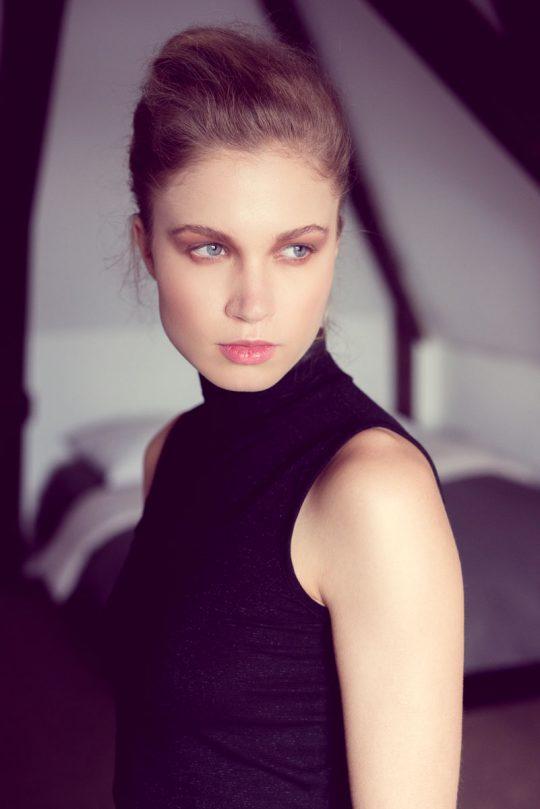 Stella Dorrestein