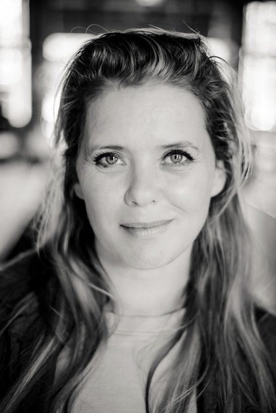 Babette van Veen, actrice