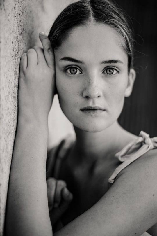 Pauline Hardeberg - Berlin