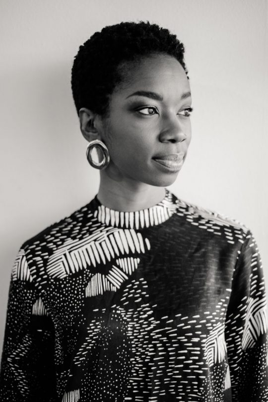 Sabrina Starke, zangeres