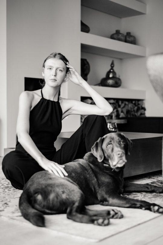 Sara Ruster