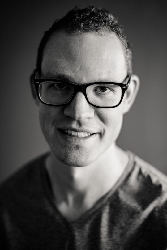 Tim Fransen, cabaretier